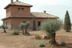 Realización-de-jardines-Viveros-Ferca